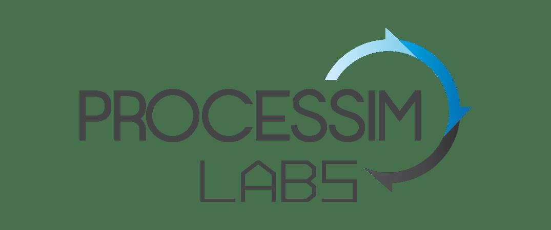 Logo Processim Labs - Katapult (Transparent)