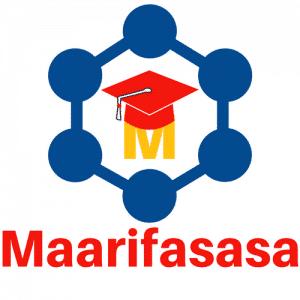 Maarifasasa logo